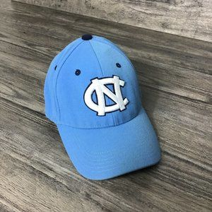UNC Tarheels Baseball Cap Fitted Hat